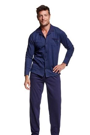 Luksusowa męska piżama Vide