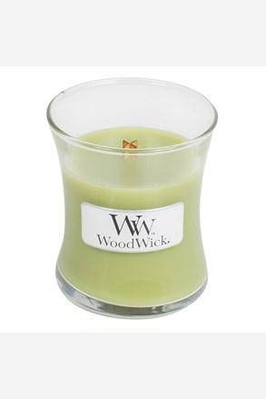 Mała świeca WoodWick Fern