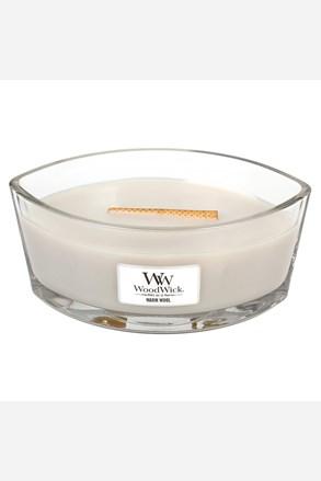 WoodWick świeca łódka Warm Wool