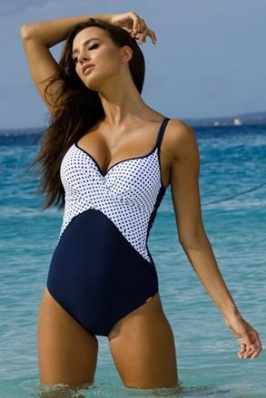 Jednoczęściowy kostium kąpielowy Xena