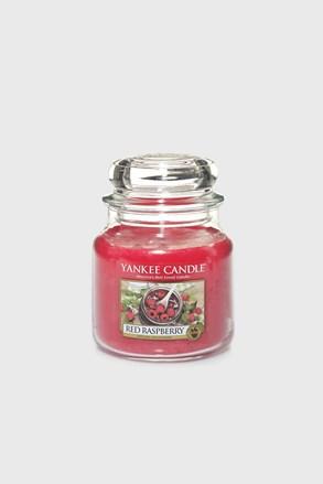 Yankee Candle świeczka Red Raspberry średnia