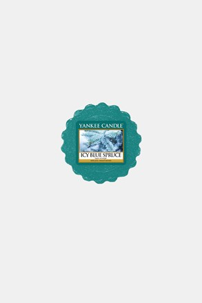 Wosk Yankee Candle Icy Blue Spruce