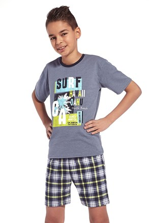 Chłopięca piżama Surf