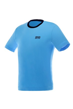 Męski T-shirt funkcyjny Active Ziko