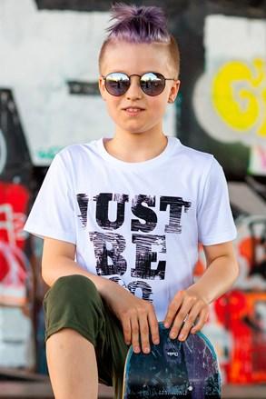 Dziecięcy T-shirt Be Cool
