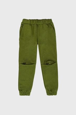 Dziecięce spodnie dresowe Graffitti