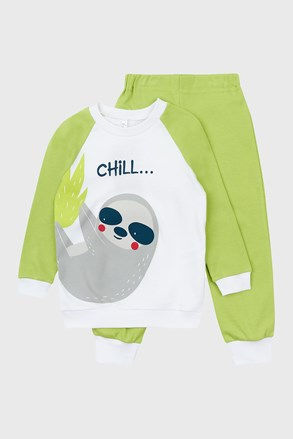 Dziecięca piżama Chill