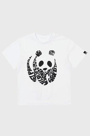 Chłopięcy T-shirt Panda