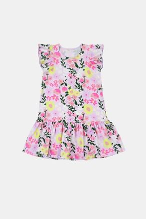 Dziewczęca sukienka Flowers