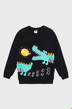 Chłopięca bluza Dinosaurus