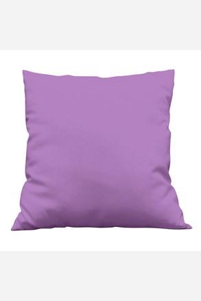 Poszewka na poduszkę Uni lila