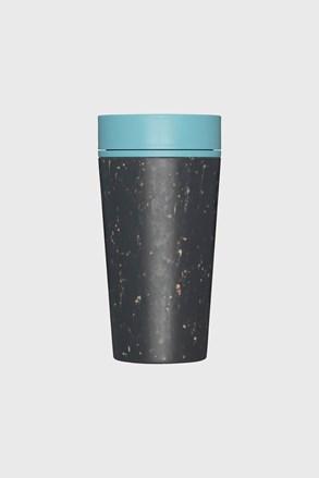 Kubek podróżny Rcup niebieski 340 ml