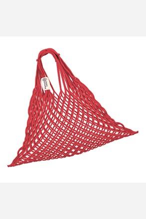 Czerwona elastyczna Siatka Czeska