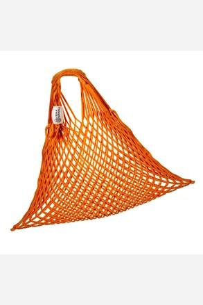 Pomarańczowa elastyczna Siatka Czeska