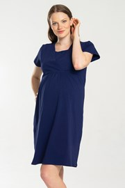 Koszulka ciążowa i do karmienia Sloan