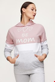 Bluza ciążowa i do karmienia Be Mum