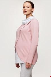 Bluza ciążowa i do karmienia Beatrice