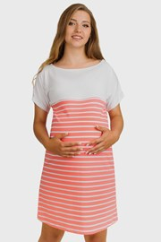 Koszula ciążowa i do karmienia Holiday