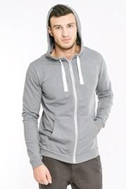 Męska bluza MF Grey