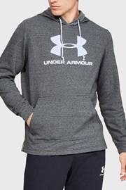 Szara bluza Under Armour Sportstyle Terry