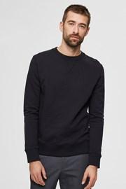 Czarna bluza Selected Homme Jason