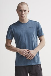 Męski T-shirt Craft Charge niebieskie
