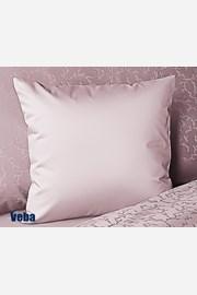 Poszewka na poduszeczkę Tencel gładki - różowa