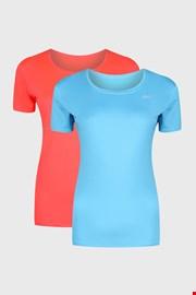 2 PACK T-shirtów sportowych Rani