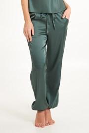 Satynowe spodnie od piżamy Secret Delight