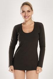 Damska bawełniana bluzka Nora