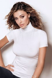 Damska bluzka bawełniana Erica
