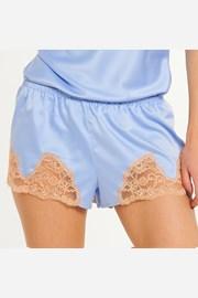 Damskie szorty od piżamy Marina