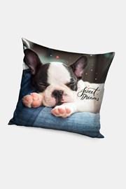 Poszewka na poduszkę Dogs Love