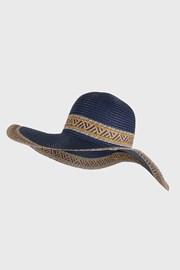 Damski kapelusz Loukia