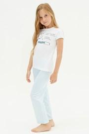 Dziewczęca piżama Dreams