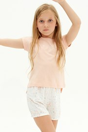 Dziewczęca piżama Moon