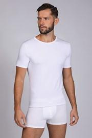 Biały podkoszulek termiczny Short Basic