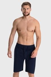 Ciemnoniebieskie szorty od piżamy Tom Tailor
