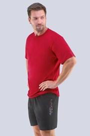 Czerwona piżama Talon