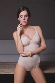 Body damskie z biustonoszem Rori Skin