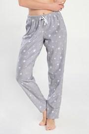 Damskie spodnie od piżamy Stars