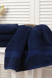 Ręcznik Adria niebieski