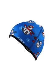 Chłopięca czapka VOXX Bałwanek