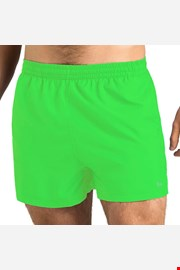 Męskie szorty kąpielowe ANPORE Neon zielone