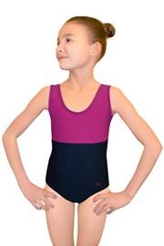 Jednoczęściowy dziewczęcy kostium kąpielowy Asia
