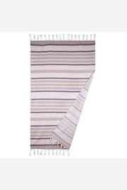 Ręcznik plażowy Atmosphére beżowy