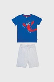 Chłopięca piżama Rak