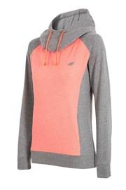 Damska bluza sportowa 4F Double Orange