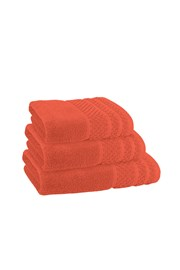 Ręcznik Bamboo czerwony