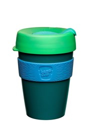 Kubek podróżny Keepcup zielony 340 ml